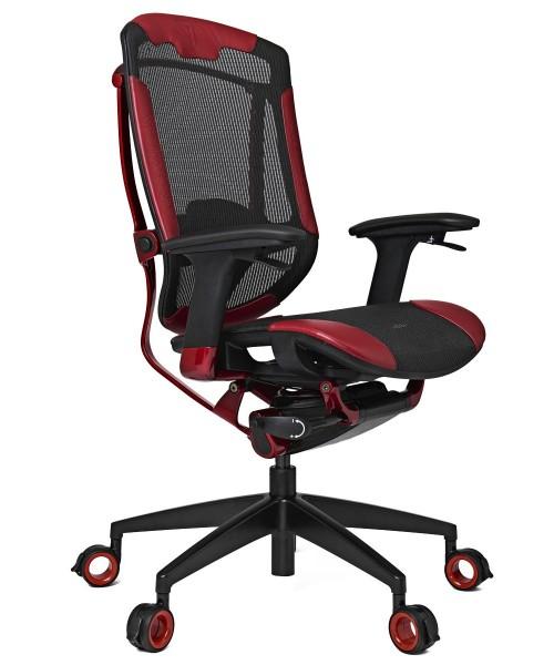 Сетчатое эргономическое кресло Vertagear Triigger 350 Special Edition