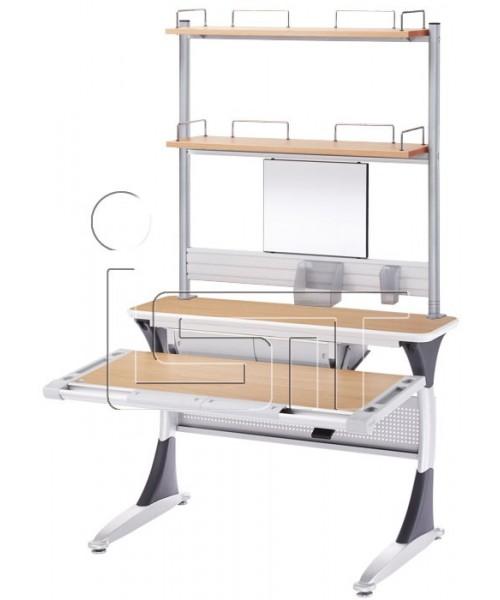 Детский стеллаж Smart-Shelf от компании COMF-PRO (Taiwan)