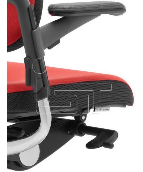 Компьютерное ортопедическое кресло duoback xenium-dynamic от ROHDE & GRAHL (Germany)