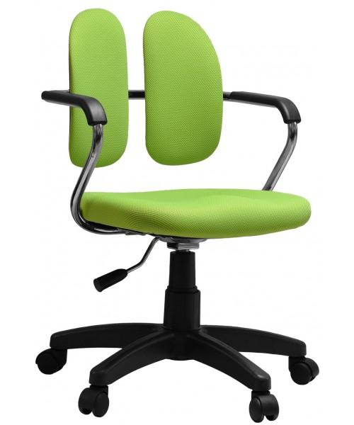 Подростковое эргономичное кресло с подставкой для ног myzari EasyMax