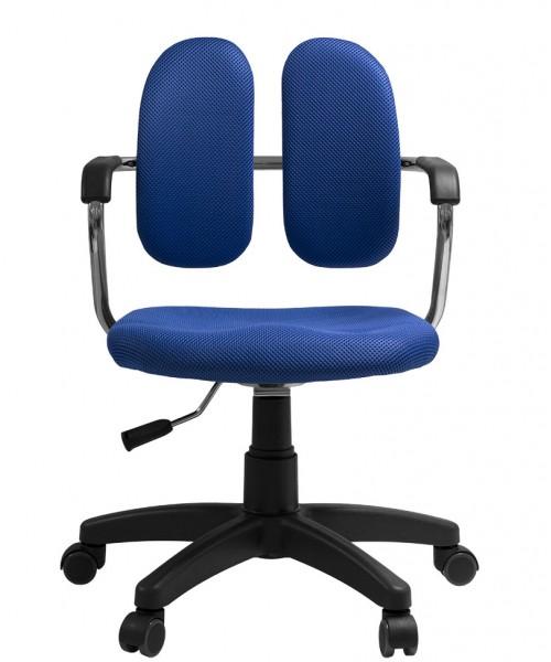 Подростковое компьютерное кресло с подставкой для ног myzari EasyMax