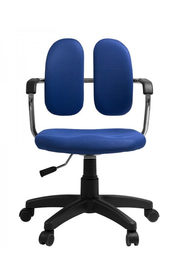 Детское эргономичное кресло с подставкой для ног myzari EasyMax