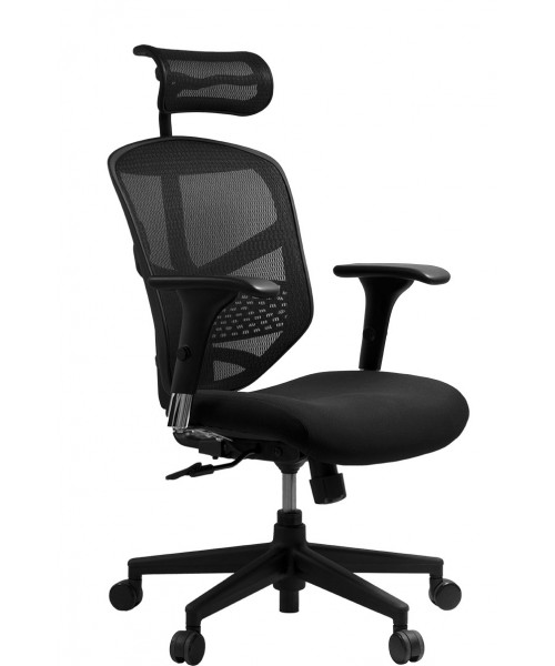 Офисное эргономичное кресло Enjoy Basic