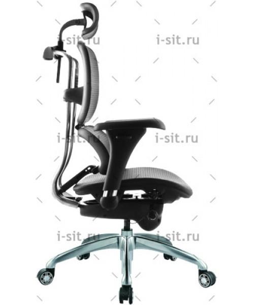 Компьютерное анатомическое кресло Dragonfly от Ergonaut
