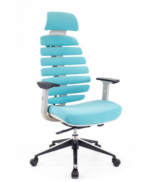 Эргономичное компьютерное кресло Everprof Ergo