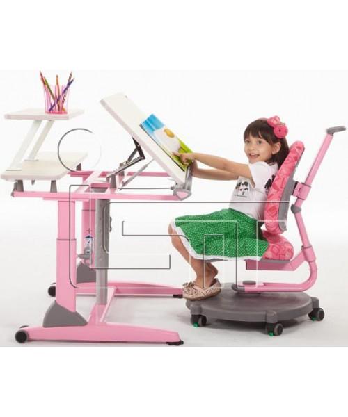 Детская парта-трансформер Эргономик G2