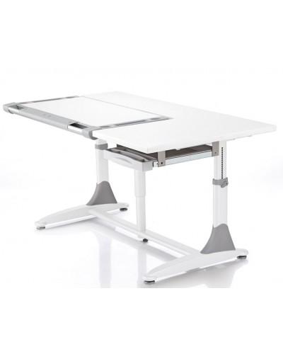 Детский письменный стол-трансформер King Desk
