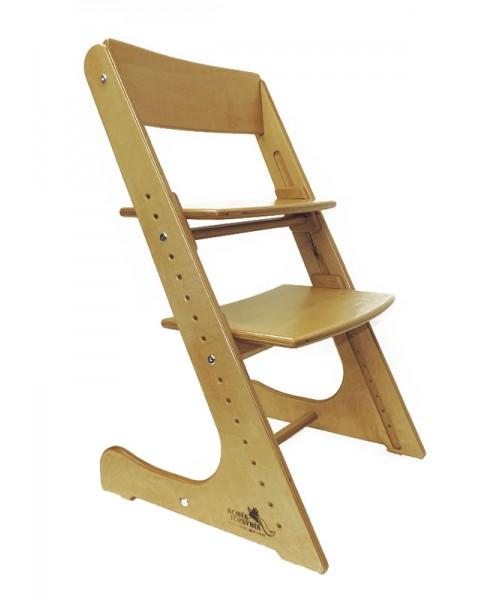Детский регулируемый стул Конёк-Горбунок