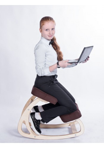 Коленный стул Конёк-Горбунок