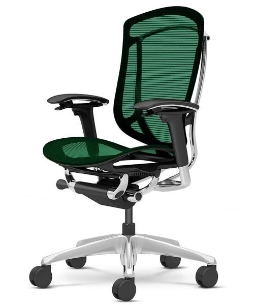 Компьютерное эргономичное кресло Okamura Contessa 2