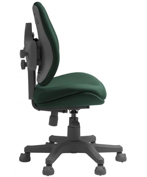 Подростковое кресло Optim Kid Серый корпус