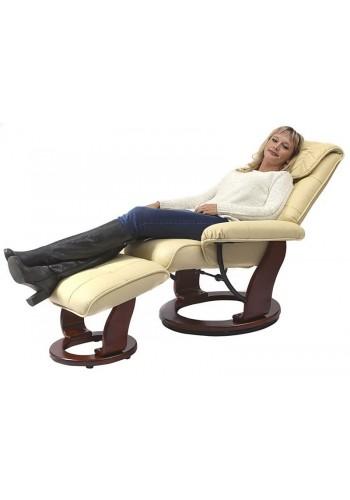 Кресло реклайнер Relax Ularia 7112L