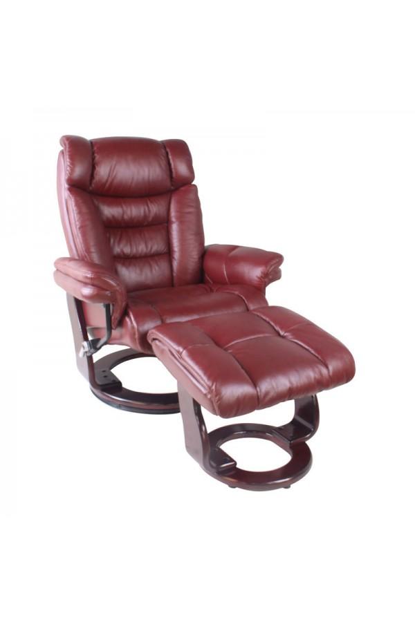 Кресло реклайнер Relax Zuel 7582W