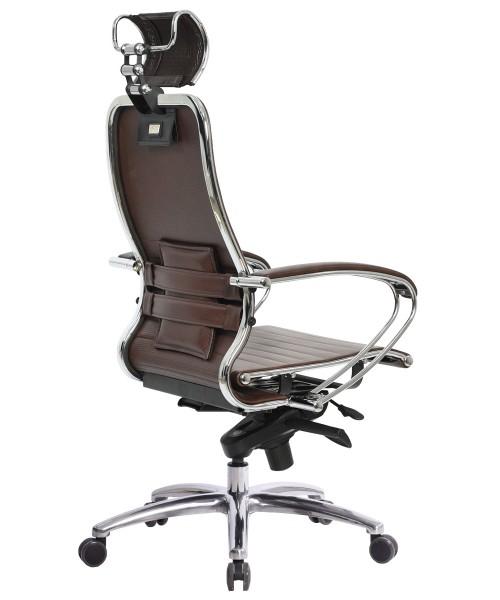 Кожаное кресло Samurai K-2.03