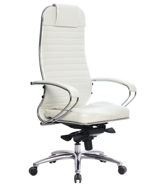 Кожаное кресло Samurai K-1.03