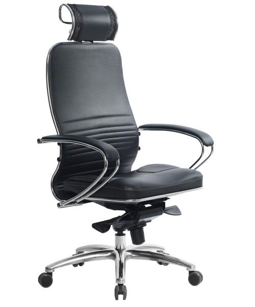Офисное кресло Samurai KL-2.03