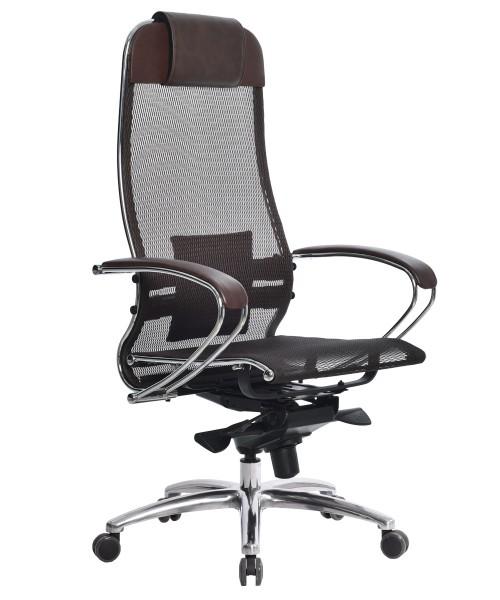 Сетчатое кресло Samurai S-1.03
