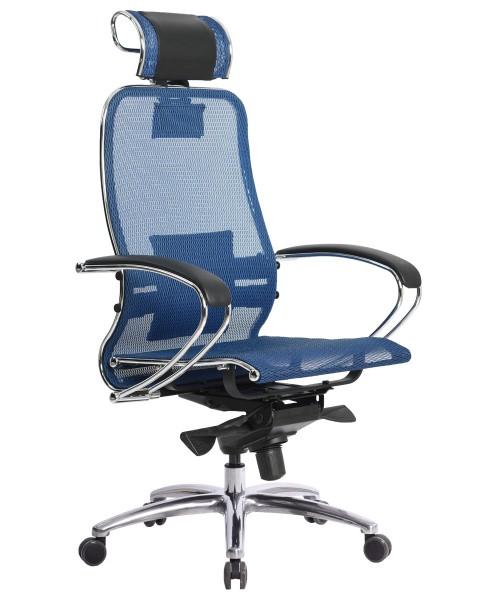Сетчатое кресло Samurai S-2.03