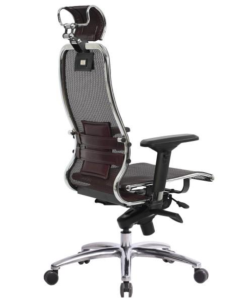 Сетчатое кресло Samurai S-3.03