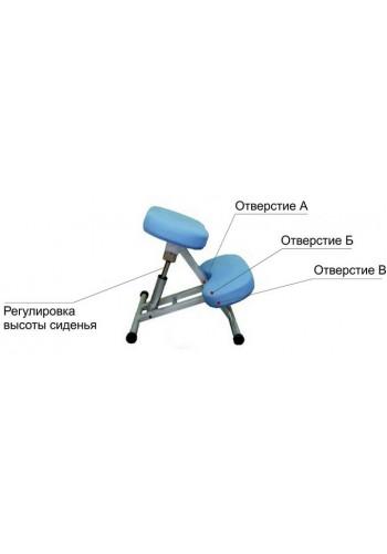 Детский коленный стул SmartStool KM01