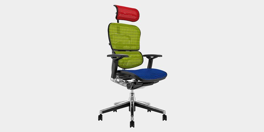 Эргономичные кресла для работы за компьютером