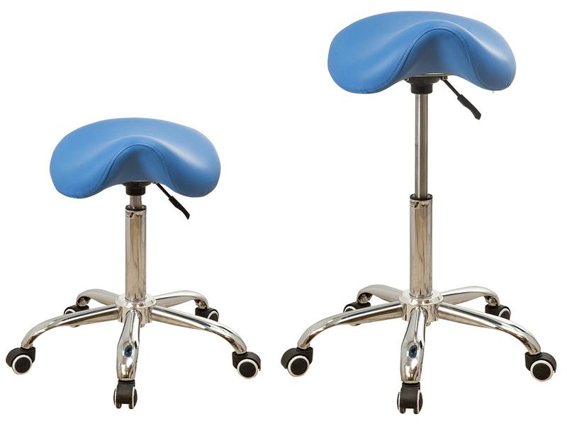 Высота подъёма ортопедического стула