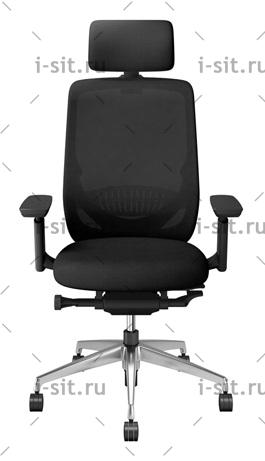 Okamura Zephyr light, анатомическое кресло