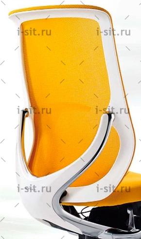 Okamura Zephyr light, спинка